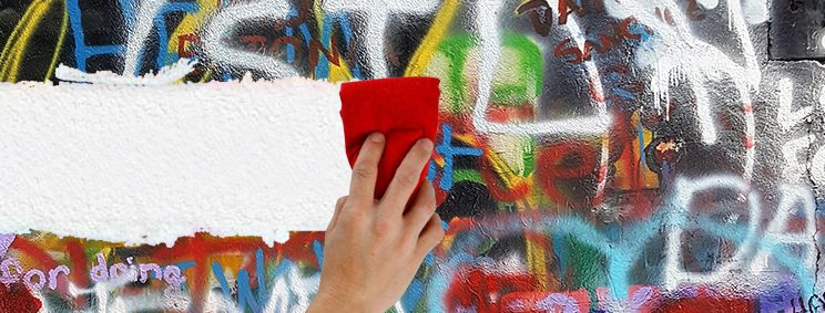 High Performance Anti-Graffiti paint products