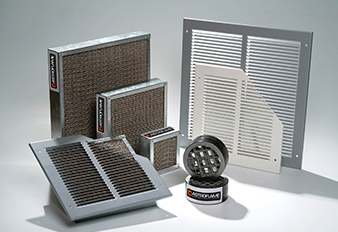 AstroGrille in various sizes at Astroflame