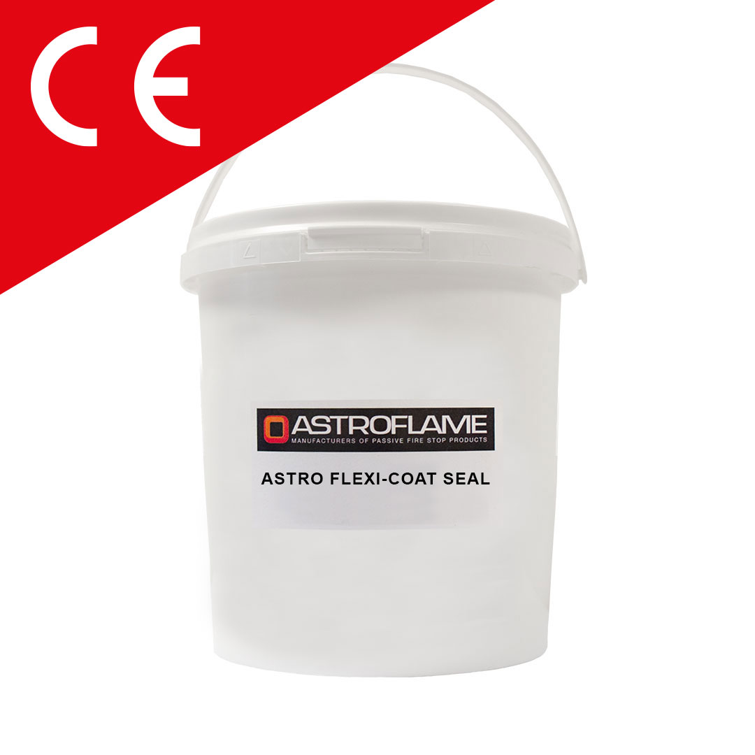 Astro Flexi-Coat Seal