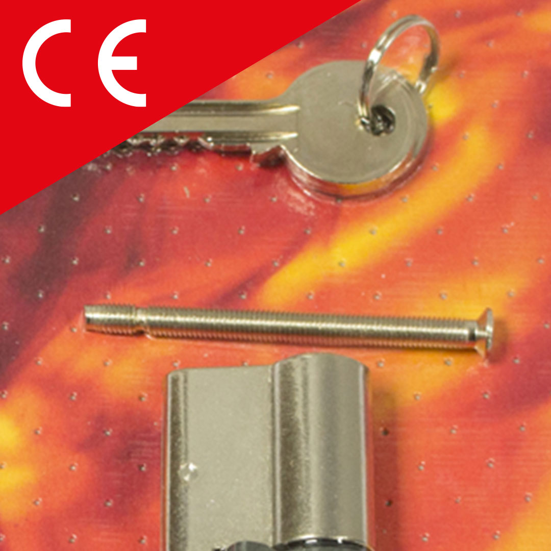 Fire Rated Locks and Latches