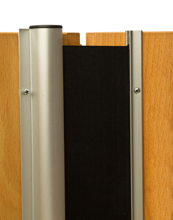 Finger guard for automated doors for Door finger guards